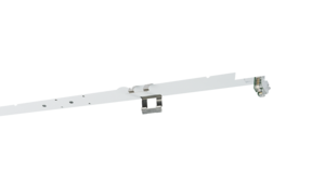 RIDI U-LINE-GTR-R, gear tray for direct luminaires