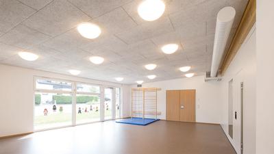 Kindertagesstätte Schatzkiste, Illingen