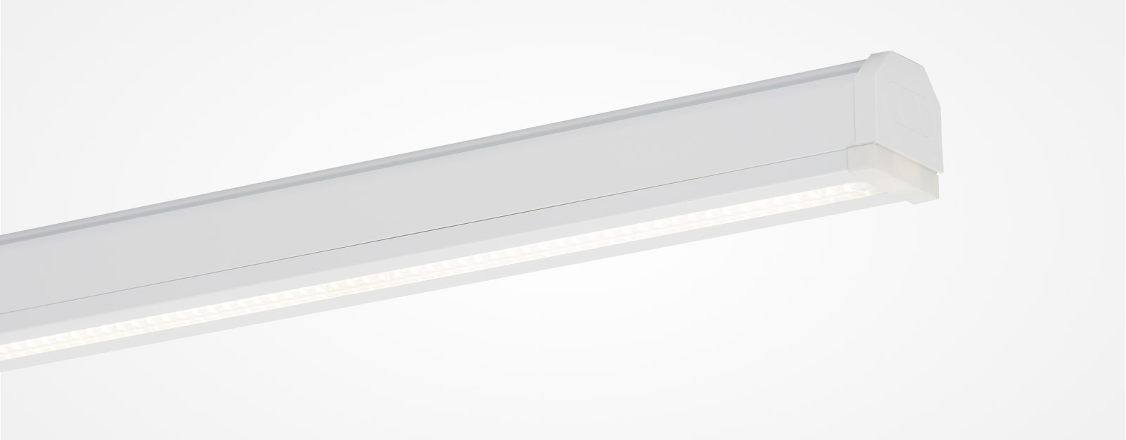 Ridi Leuchten Geräteträger VLG 258 5 EVG