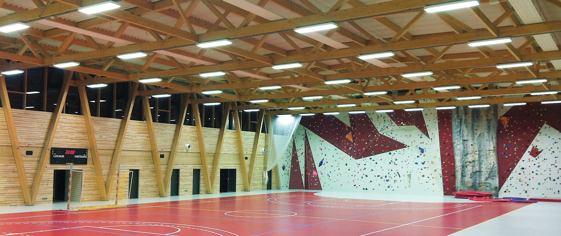 lighting for halls. RIDI Luminaires For Sport Venues And Multi Purpose Halls Lighting O